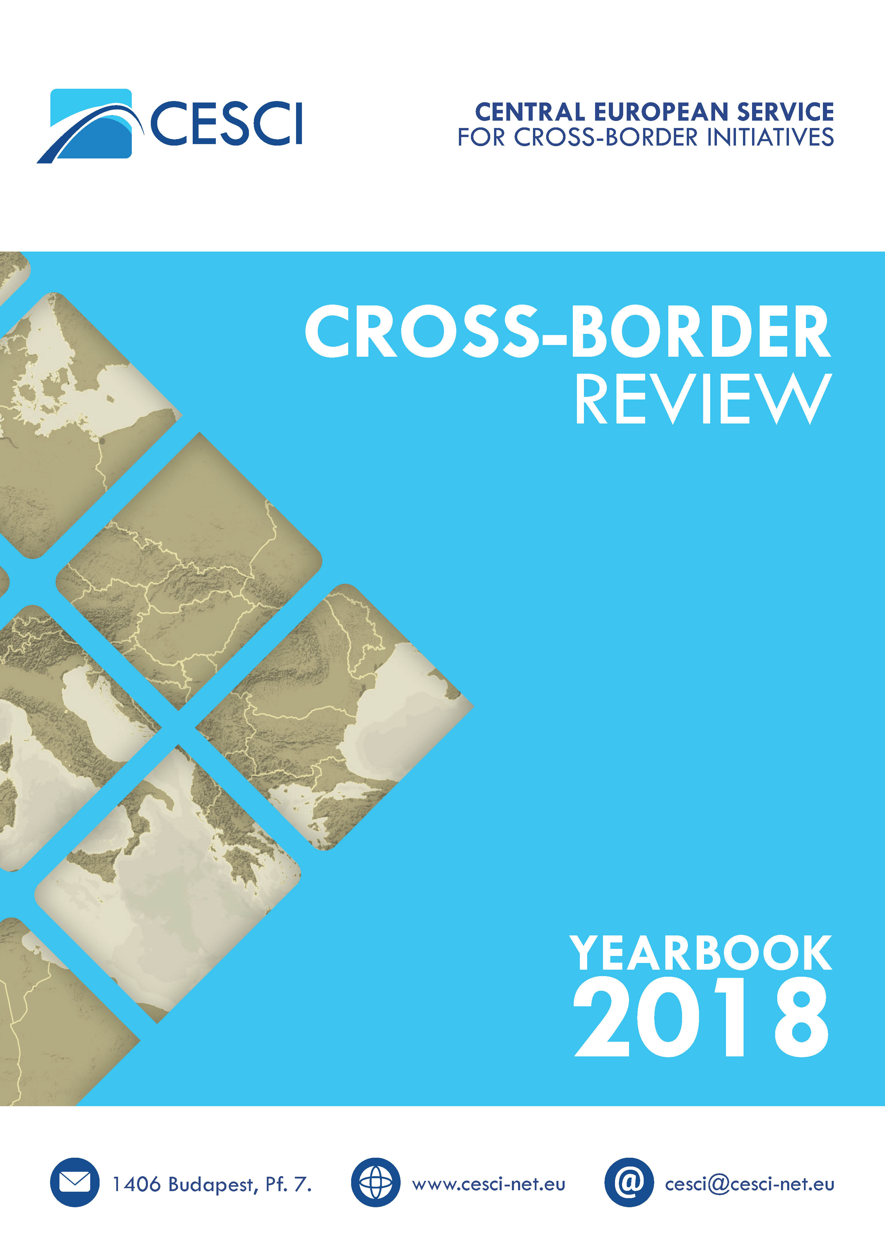 Yearbook 2018 (Cover)